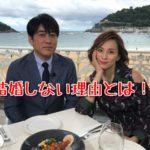 【スクープ!?】米倉涼子が安住紳一郎と結婚しない理由とは?吉田羊と迷っているのか?